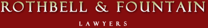 Rothbell & Fountain Lawyers
